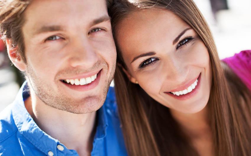 Ist Bleaching nicht schädlich für die Zähne?